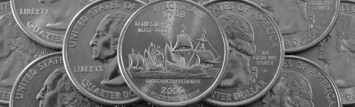 Coins of USA