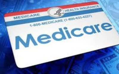 Medicare coverage and the response to the Coronavirus
