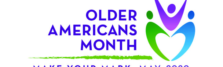 older Americans month logo 2020
