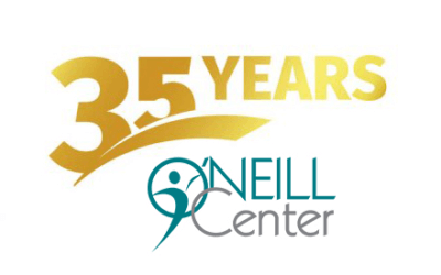 The O'Neill Center celebrates 35 years in the community